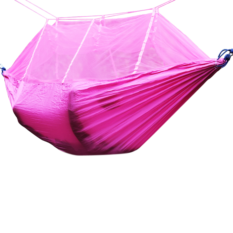 Mosquito Net Hammock (2)