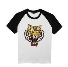 YURI on ICE Yuri Plisetsky Tiger  T-shirt