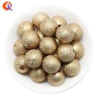 Free Shipping 100pcs Lot 20mm Bubblegum Light Shinny Stardust Pearl Bead ABS Pearl For Jewelry Kits