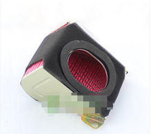 For Motorcycle filter Scooter filter and air filter cartridge accessories