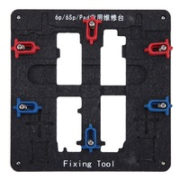 Anti static High Precision High temperature Resistant Motherboard Repairing Fixing Holder for iPhone 6 Plus & 6s Plus