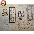 Полный комплект прокладок двигателя для Peugeot 106 205 306 309 405 207 Partner 1.1L 1.4L 1987-0197-A6 + 0209-91 50038800