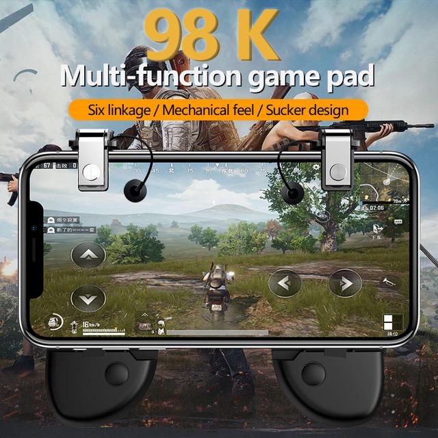 PUBG Gamepad Trigger Button L1R1