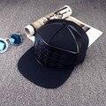 2016 New Spring Summer Star Pure Caps Flat Hip Hop Hat Women Adjustable Baseball Cap Men Unisex Sports Hip-hop Hats AB001