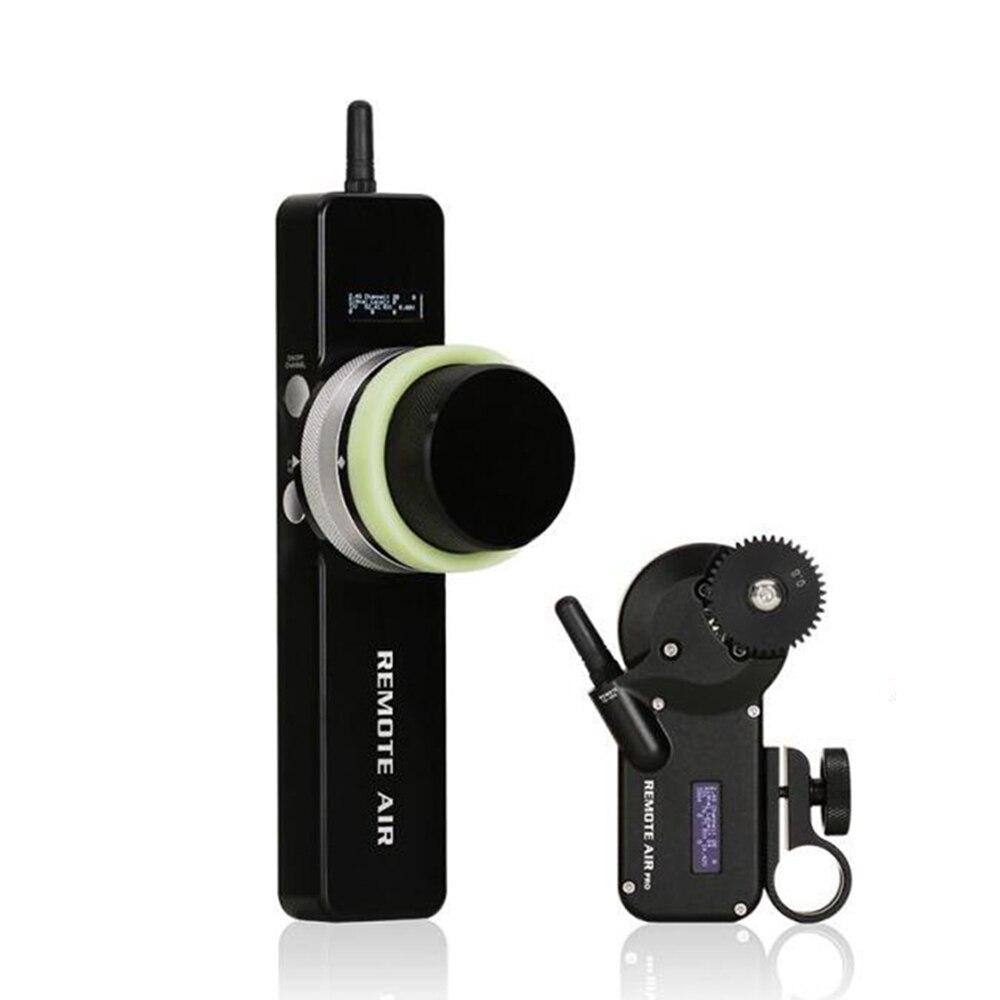 все цены на PDMOVIE Remote motorized wireless follow focus zoom focus for DSLR Canon Nikon Sony camera Crane 2 DJI Ronin S Feiyu A1000 A2000 онлайн