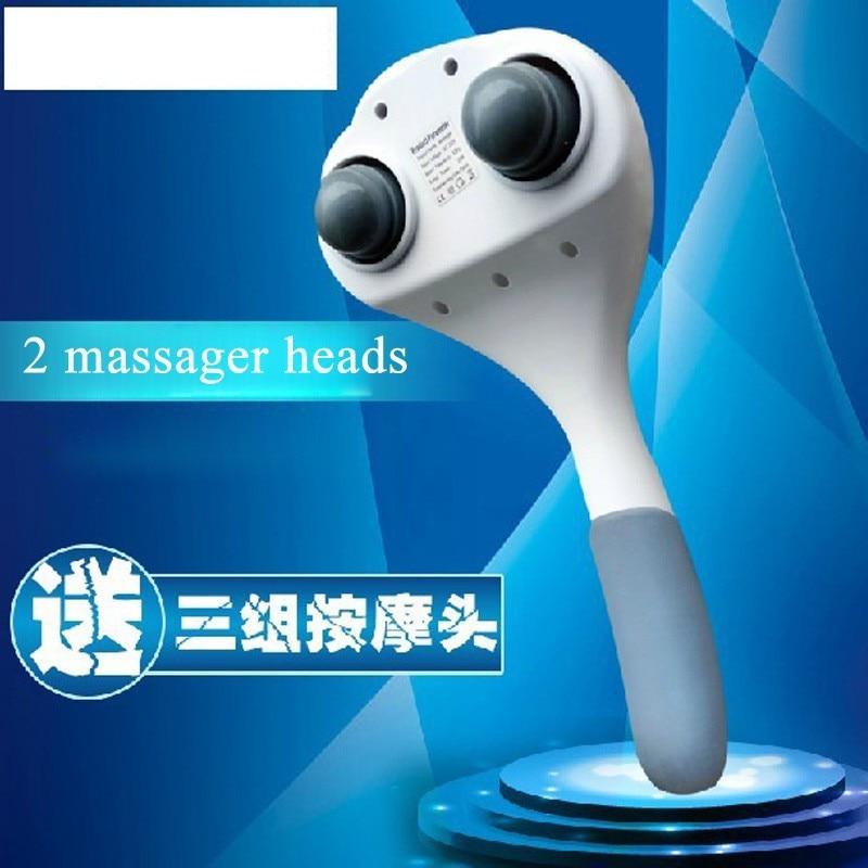 2014 Design Hand Held Massager Electric Vibration