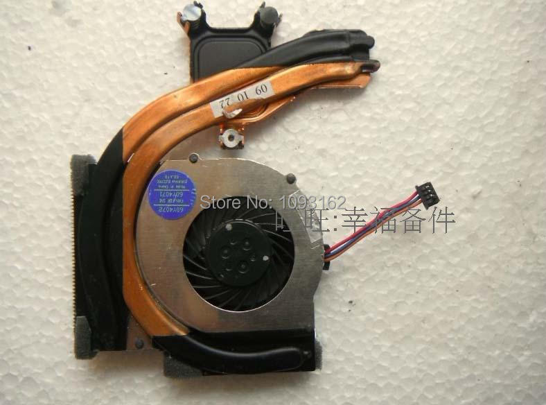 New/Originel Genuine CPU Fan Cooling for Lenovo thinkpad T400s heatsink FRU 60Y4071 60Y4072 genuine for lenovo thinkpad yoga 14 cpu cooling fan heatsink 00hn607