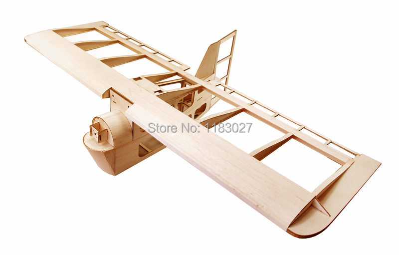 ELERC Balsa Wood Airplane Model Blew Angel 38 Wingspan 1000mm Building Toys Woodiness model /WOOD PLANE aaa balsa wood sheet balsa plywood 500mmx130mmx2 3 4 5 6 8mm 5 pcs lot super quality for airplane boat diy free shipping