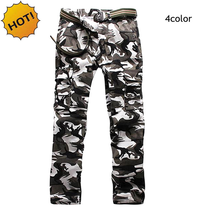 GCC Fashion Store Children Kids Camouflage Trousers Camo Military Army Cargo Armed Forces Pants