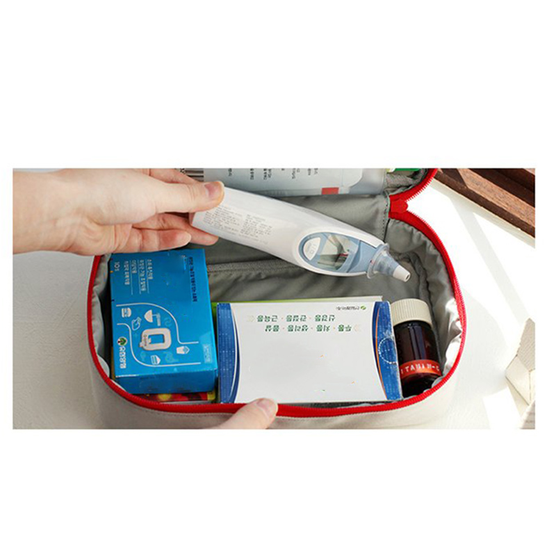 First Aid Medical Bag Outdoor Rescue Emergency Survival Treatment Storage Bags GT66