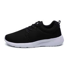2017 Ultra-Light Running Shoes Men Summer Breathable Women Athletic Shoes Trainer Sport Shoes Mesh (Air mesh) Men Shoes
