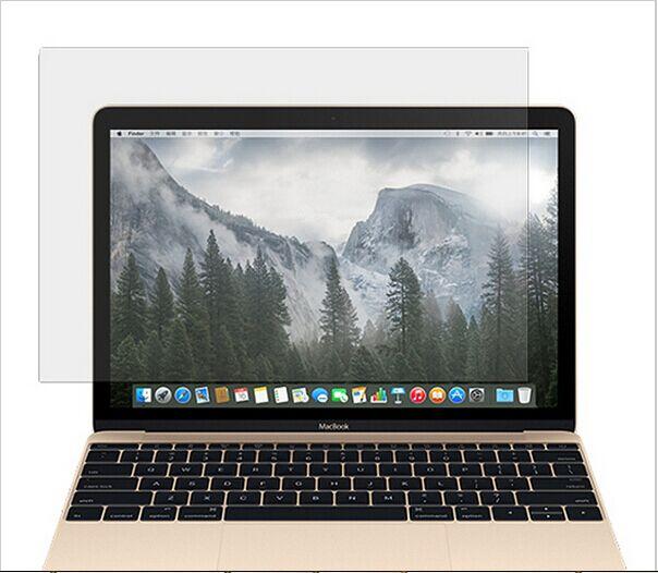 HRH 100PCS Matte Screen Protector Guard Cover Skin For Apple Macbook 12 Retina Display A ...