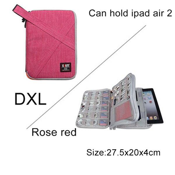 DIP-DXL Rose red