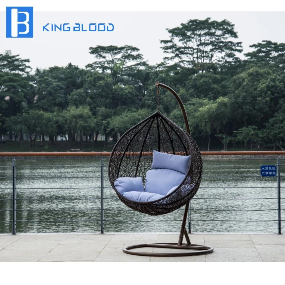 hamac chaise a bascule suspendue en forme d oeuf prix d usine chaise a bascule