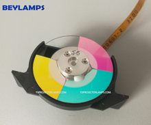 Original Projector Color Wheel For Nec LT245 / LT265 Projectors