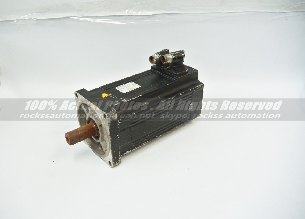 цена на Free Shipping Used in Good Condition Like Stepper Motor without Gear, CMP80S/BP/KY/RH1M/SB1 400V AC Servo Motor Drive / EMS