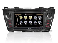For Mazda Premacy 2011~2013 – Car GPS Navigation System + Radio TV DVD iPod BT 3G WIFI HD Screen Multimedia System