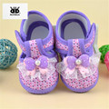 ROMIRUS Baby Girl Shoes bebek ayakkabi chaussure bebe fille Soft Sole Shoes for Babies sapato bebe menina Sneakers Baby Booties
