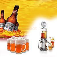 Drink Beverage Dispenser Beer Machine Liquor Dispenser Drink 2 Pump Station