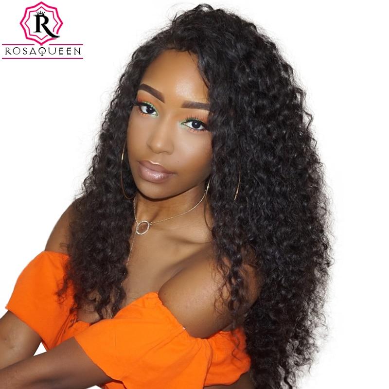 Deep Wave Brazilian Hair Weave Bundles 100 Human Hair Bundle Rosa Queen Hair Products 1pc Can