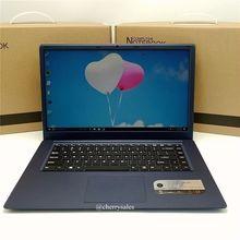 15.6 inch 4G RAM 64G ROM In-tel Atom X5-Z8300/8350 Windows10 HDMI WIFI System tablet Laptop with 8000mAh Battery