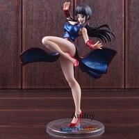 Dragon Ball Gals ChiChi China Dress Ver. PVC Chi Chi Dragon Ball Action Figure Collectible Model Toy