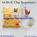 64 Bits de Chip IC Máquina de Placa Base de Reparación Programador Nand Flash Disco Duro hdd número de serie para iphone 5s 6 plus para ipad air 2 3