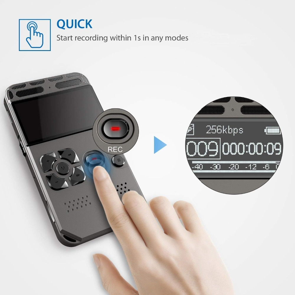 Yescool-L188-8-Professional-digital-Voice-Recorder-hidden-voice-line-in-audio (1)