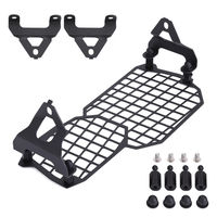 1pc Motorcycle Headlight Grill Protector Guard For BMW F650GS F700GS F800GS N