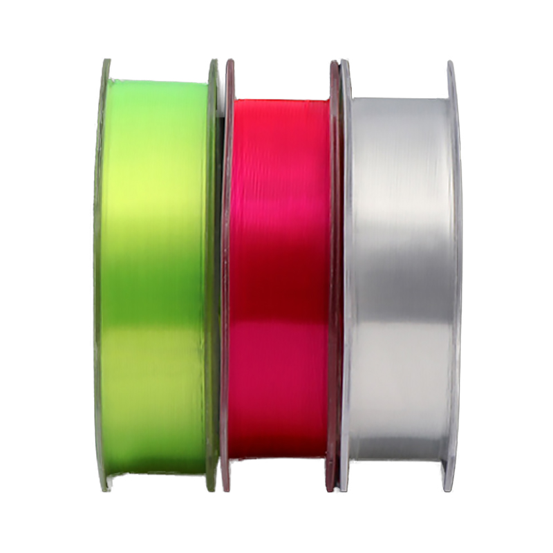 Image 2 - 100m Strong Tension Imported Original Silk  Nylon Sea Fishing Line Anti bite Wear Resistant Cut Water Quickly Fish Wire-in Fishing Lines from Sports & Entertainment