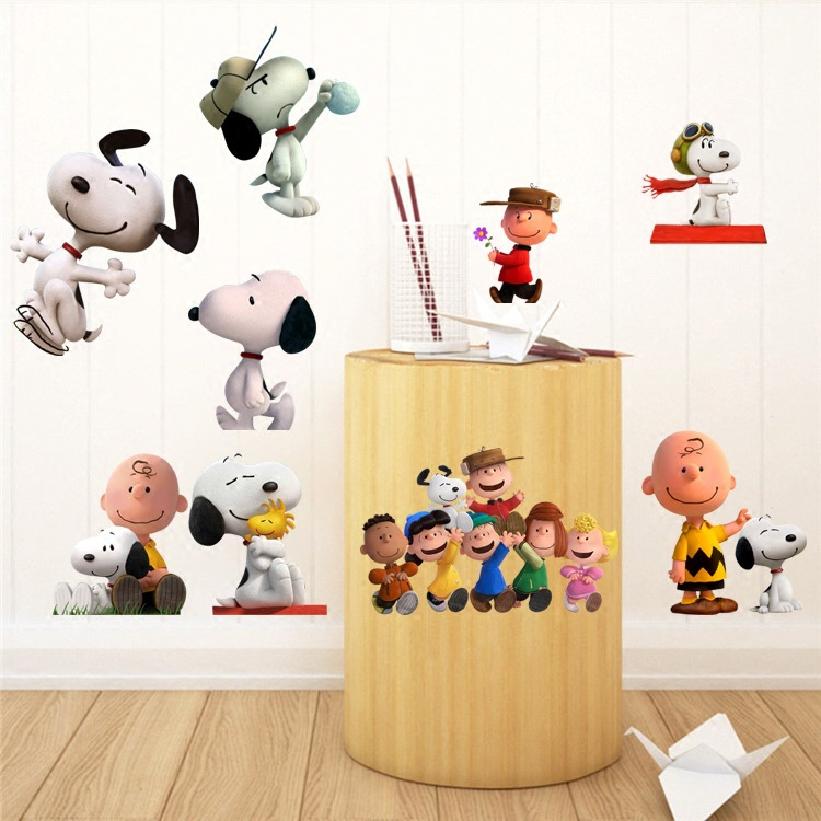 online buy wholesale snoopy wall decal from china snoopy