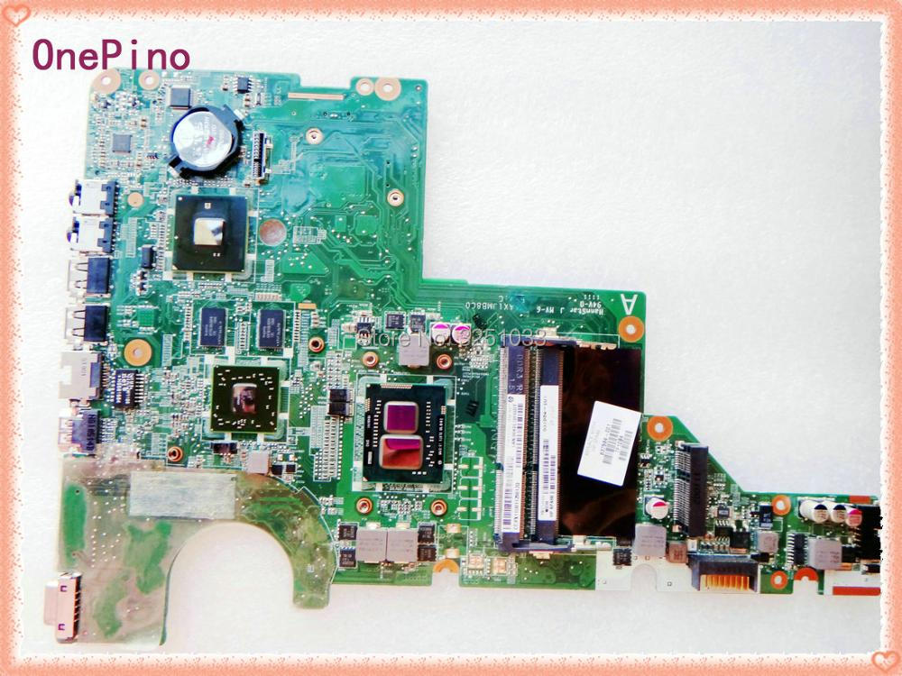 637584-001 for HP G62 NOTEBOOK DAAX1JMB8C0 for HP Pavilion G62 G42 Laptop motherboard HM55 HD6370/512M i3-370M CPU sps 628186 001 for hp pavilion dv3 dv3 4000 laptop motherboard hm55 ddr3 hd 5430 512m graphics
