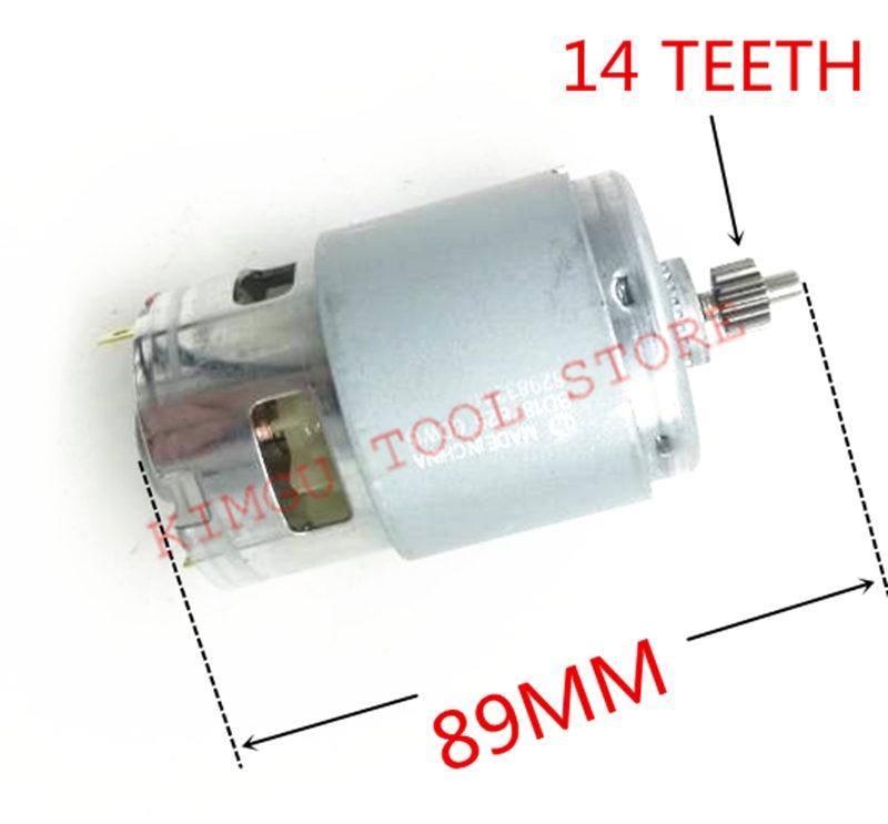 18V MOTOR For Makita 629834-8 629937-8 HP457D DF457D BDF453 DDF453 DDF453RFE DHP453 BHP453 8390D 8391D 6390D 6391D  DF457DWE