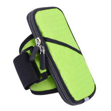 DuDa Phone Bag On Hand Sports Running Armband Case Cover Arm band Mobile Holder Outdoor Sport
