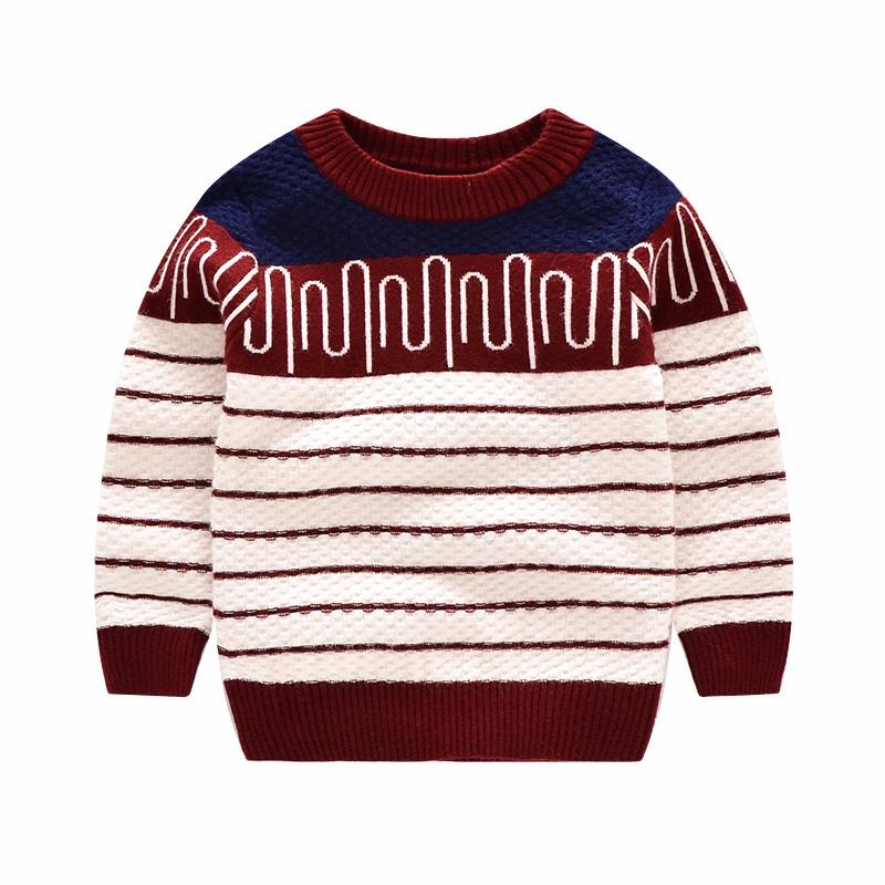 Spring Autumn Winter Comfortable Boy&Girl Sweater Angora Pullover Sweater O-Neck Collar Clothes Children Clothing Free Shipping (4)