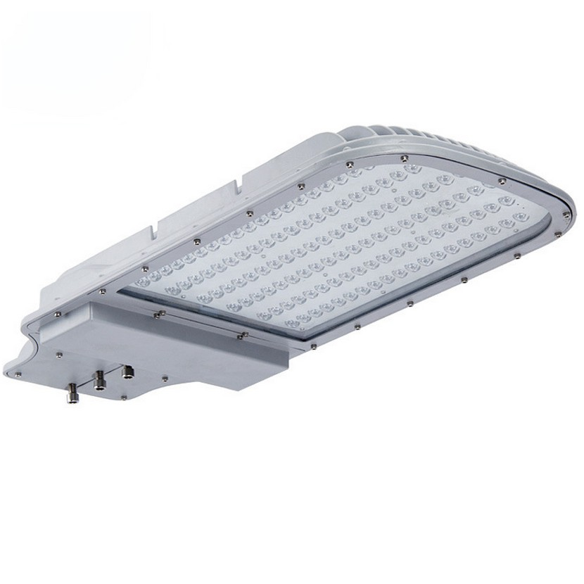 LED Street Lights Road Lamp Streetlight Garden Park Path Highway Lamp 130-140lm/w Outdoor Lighting d20w30w40w50w60w80w road lamp head can pick arm street lights