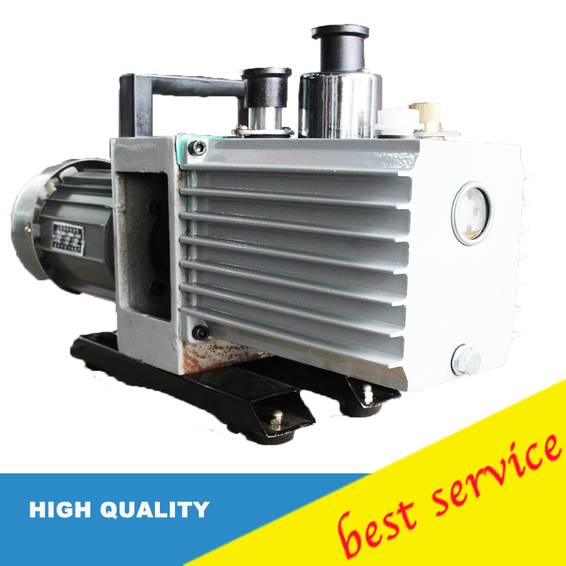 50% off Stainless Steel High Speed Direct Drive Rotary Vane 2XZ-4 vacuum pump