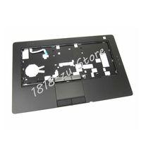 YALUZU New Laptop shell for Dell Latitude E6420 Palmrest Keyboard Bezel Upper Cover Case with Touchpad