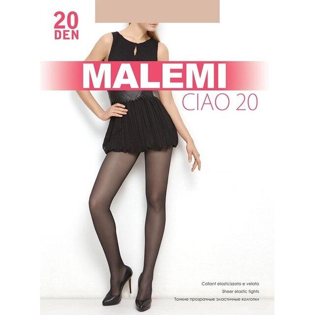 Колготки женские MALEMI Ciao 20