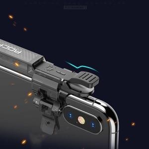 Image 4 - Nouveau jeu Joystick joypad mobile pour téléphone Pubg Mobile tir gratuit bouton de visée jeu déclencheur contrôleur de jeu pour pubg L1 R1 tireur