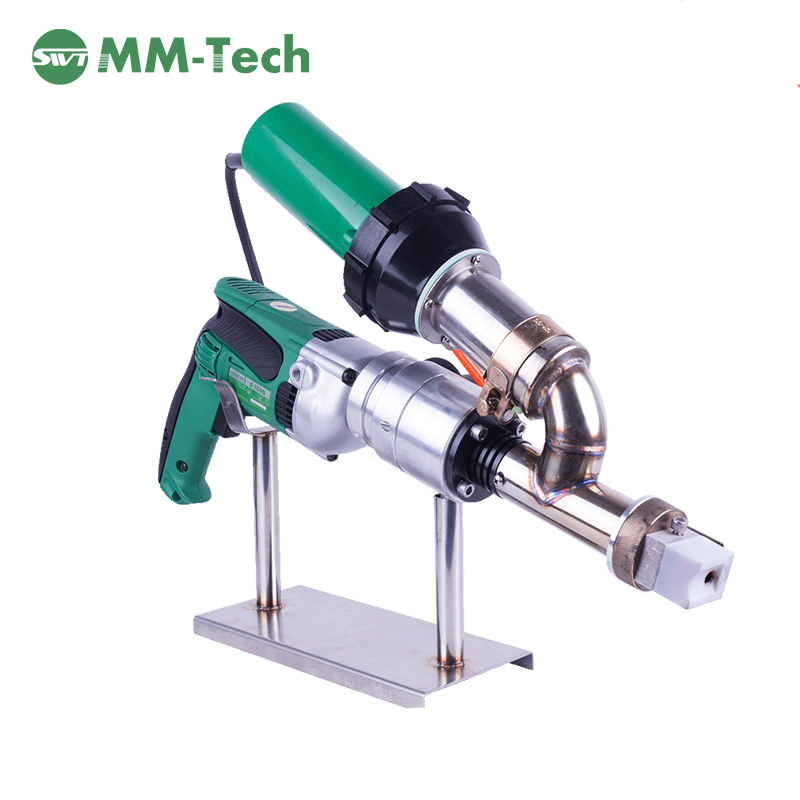 SWT NS600E Plastic extrusion Welding machine