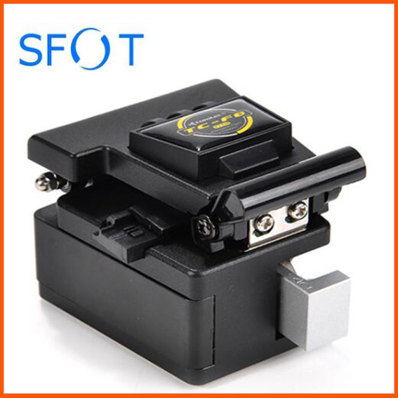 High Quality, High Precision Fiber Cleaver TC-F8 With Bin, 10pcs/lot