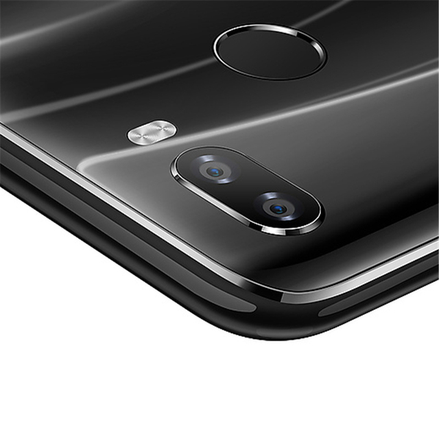 Lenovo K5 Play 3GB RAM 32GB ROM 4G LTE Mobile Phone 5.7'' Snapdragon MSM8937 Octa Core Rear Camera 13MP+2MP Front Camera 8MP 4