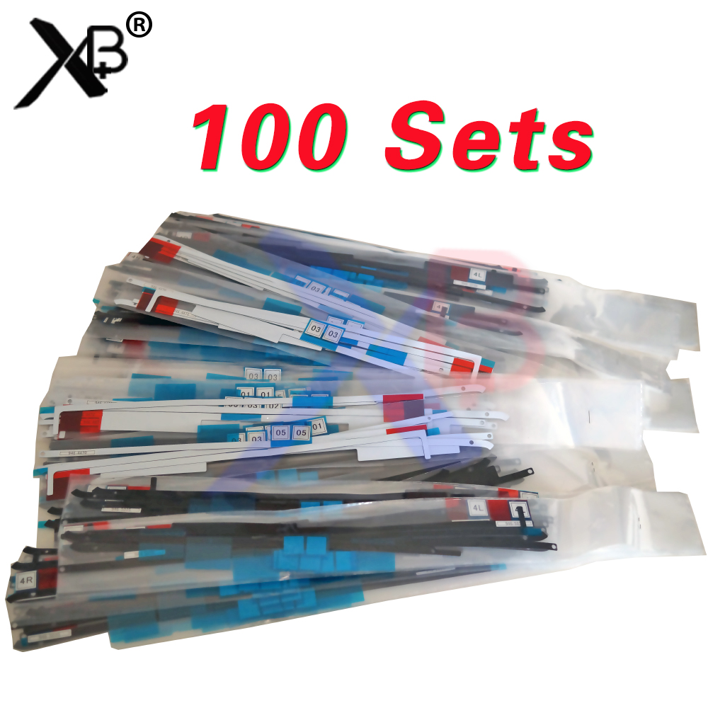 100sets New LCD Display Adhesive Strip Sticker Tape Repair for iMac A1419 A1418 21 5 27
