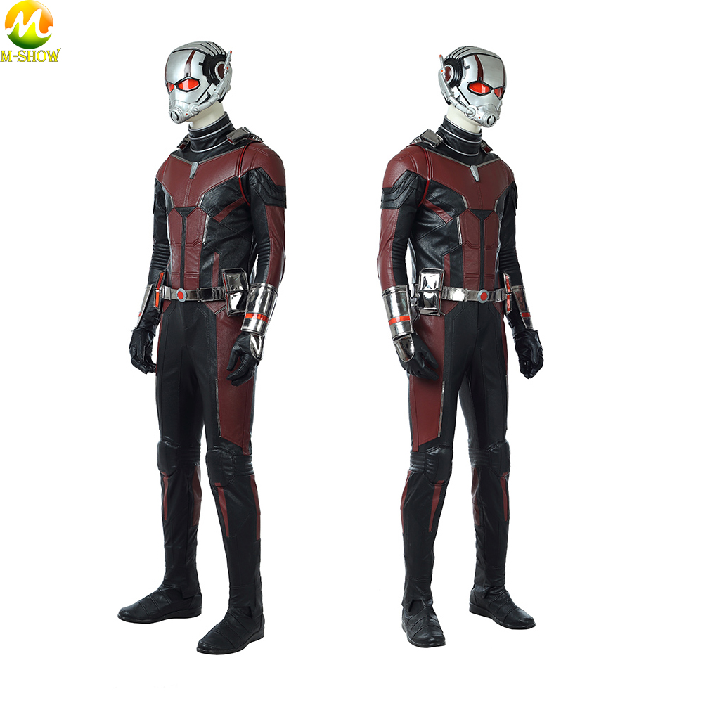 Made Cosplay Costumes The