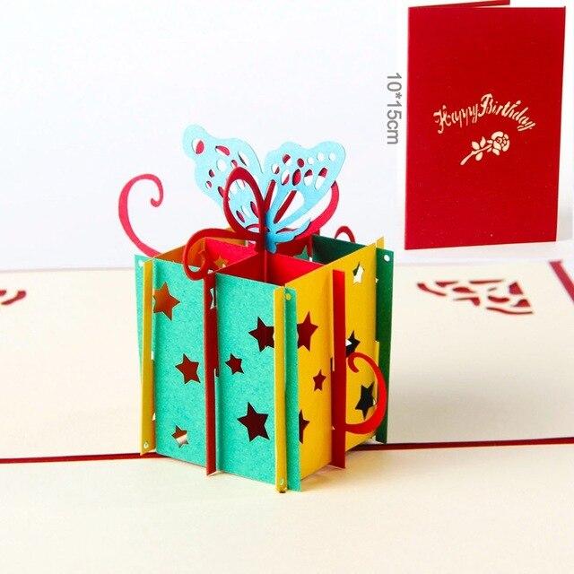 3d pop up card star gift handmade greeting card invitation card 3d pop up card star gift handmade greeting card invitation card wedding greetings souvenirs stars hollow m4hsunfo
