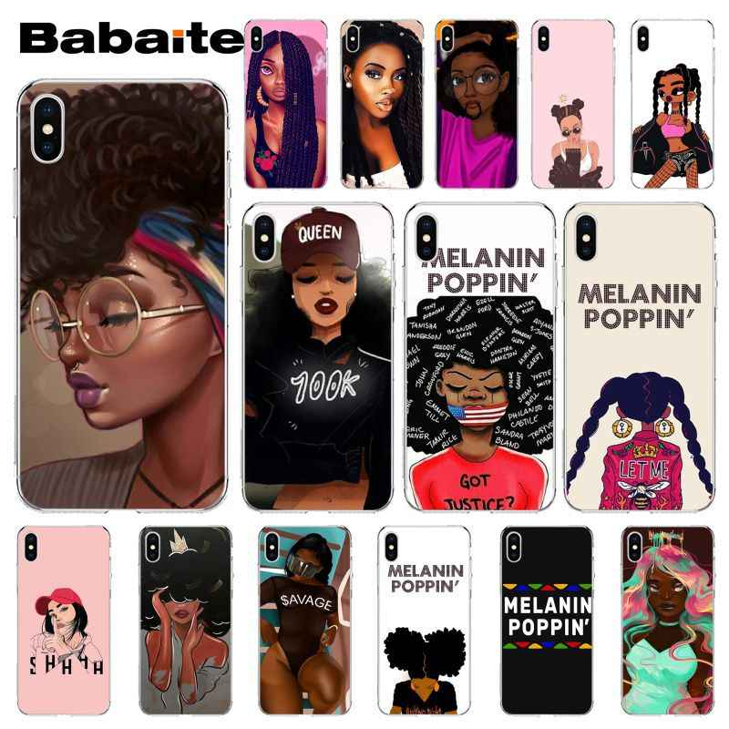 Babaite Cute Girly Crown Wing Backgrounds Phone Case For Iphone 7