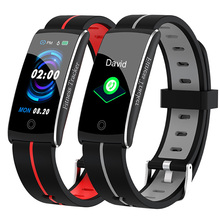 Smart Bracelet Waterproof IP68 Band Blood Pressure Heart Rate Sleep Monitor Sport Watch Fitness Activity Tracker Smart Wristband цены онлайн