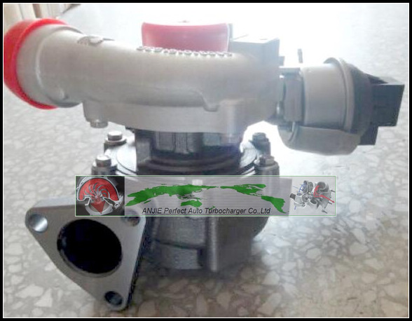 Turbo BV43 168 5303-988-0168 5303-970-0168 1118100ED01A 1118100 ED01A For Great Wall Hover H5 4D20 2.0L 2.0T + Electric Actuator
