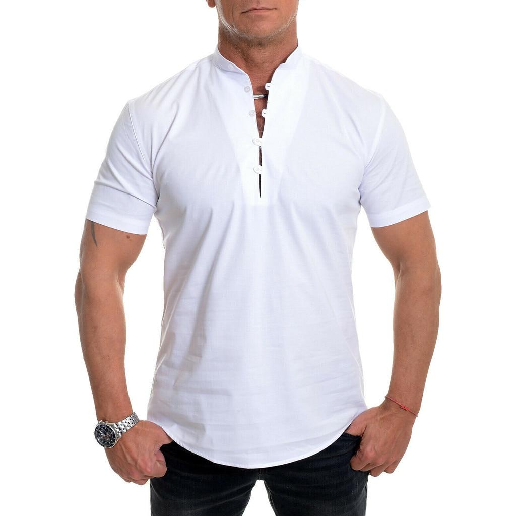 Best Grandpa Ever Mens Short Sleeves Polo Sport Shirt